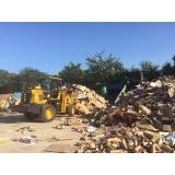 reciclagem tubo de papelão Chácara da Barra